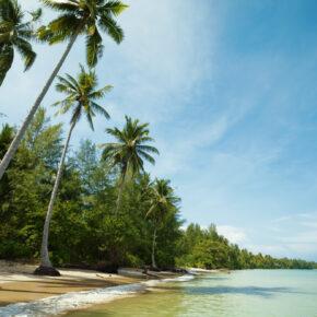 Sommerferien: 14 Tage Thailand im TOP 4* Hotel inkl. Frühstück, Flug, Zug & Transfer nur 925€