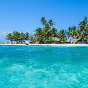 Lateinamerika Kracher: 14 Tage Panama & Kolumbien in Hotels mit Frühstück & Flug nur 623 €