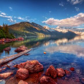 2021 nach Kanada: Hin- & Rückflüge ab Deutschland nach Montreal für 15 Tage nur 280€