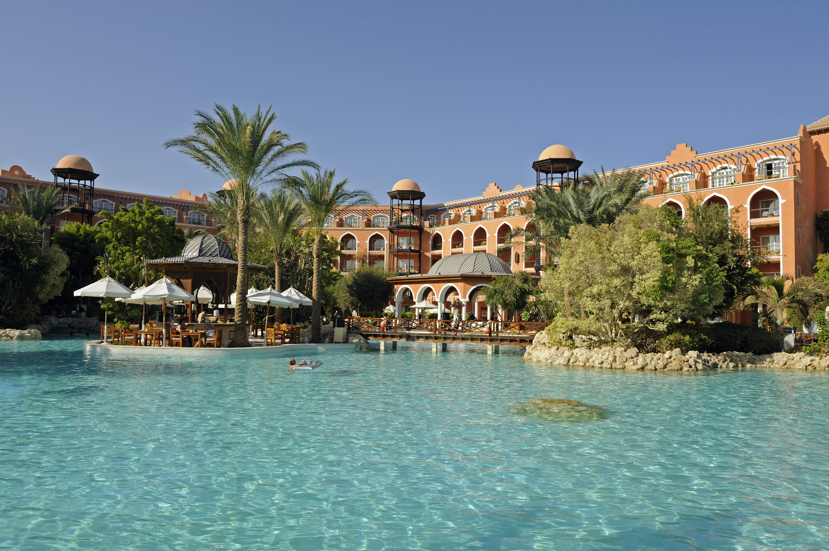 Hurghada Grand Resort Hotel
