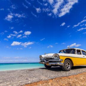 Kuba Knaller: 14 Tage auf Kuba in sehr guter Unterkunft inkl. Flug & Transfer nur 510 €