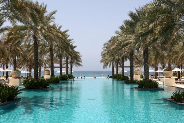 Oman Strandurlaub