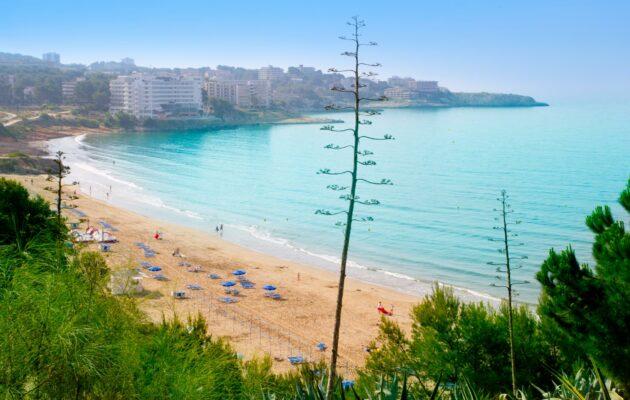 Spanien Costa Dorada Tarragona