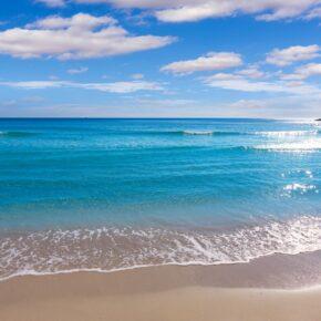 Spanien: 8 Tage an der Costa del Azahar mit TOP Apartment & Flug nur 75€
