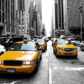 Error Fare Sommerferien: Hin- & Rückflüge nach New York mit Gepäck nur 289 €