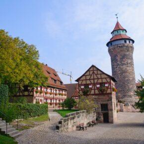 Übernachtung im guten 3* Azimut in Nürnberg nur 22€