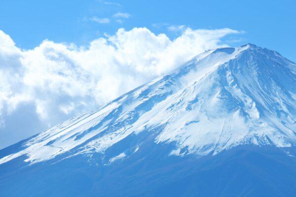Mt. Fuji Japan