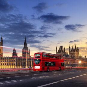London Stansted Transfer: Anbieter, Preise & Fahrzeiten