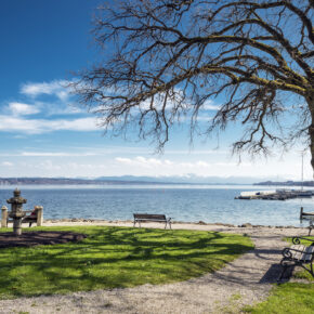 4 Tage Erholungsurlaub am Starnberger See für nur 150 €