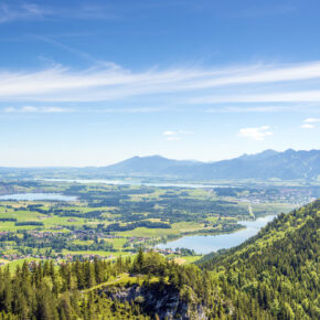 Wellness im Allgäu: 3 Tage im TOP 4* Superior Hotel mit Frühstück, Dinner & Extras ab 129€