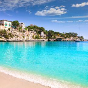 7 Tage Cala Ratjada - Mallorca für 143 € (inkl. Flug, 3* Hotel & Frühstück)