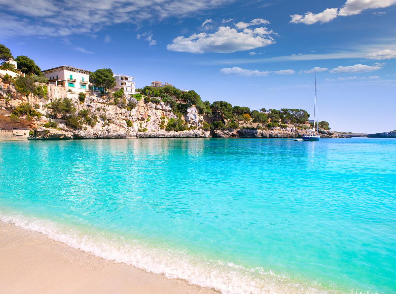 1 Woche Luxus Auf Mallorca Im 5 Puravida Hotel Mit