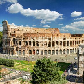 3 Tage Kurztrip nach Rom inkl. Flug & Hotel ab 139 €