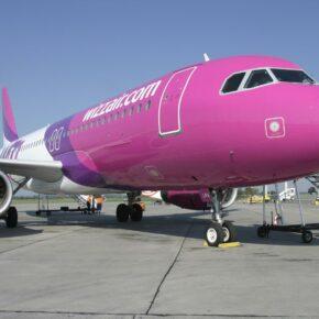Heute: 20% Rabatt auf alle Flug-Hotel Buchungen bei Wizz Air