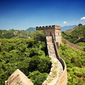 Peking hin und zurück nur 237 € ab Deutschland