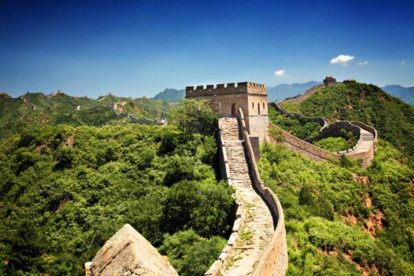 China Peking Mauer