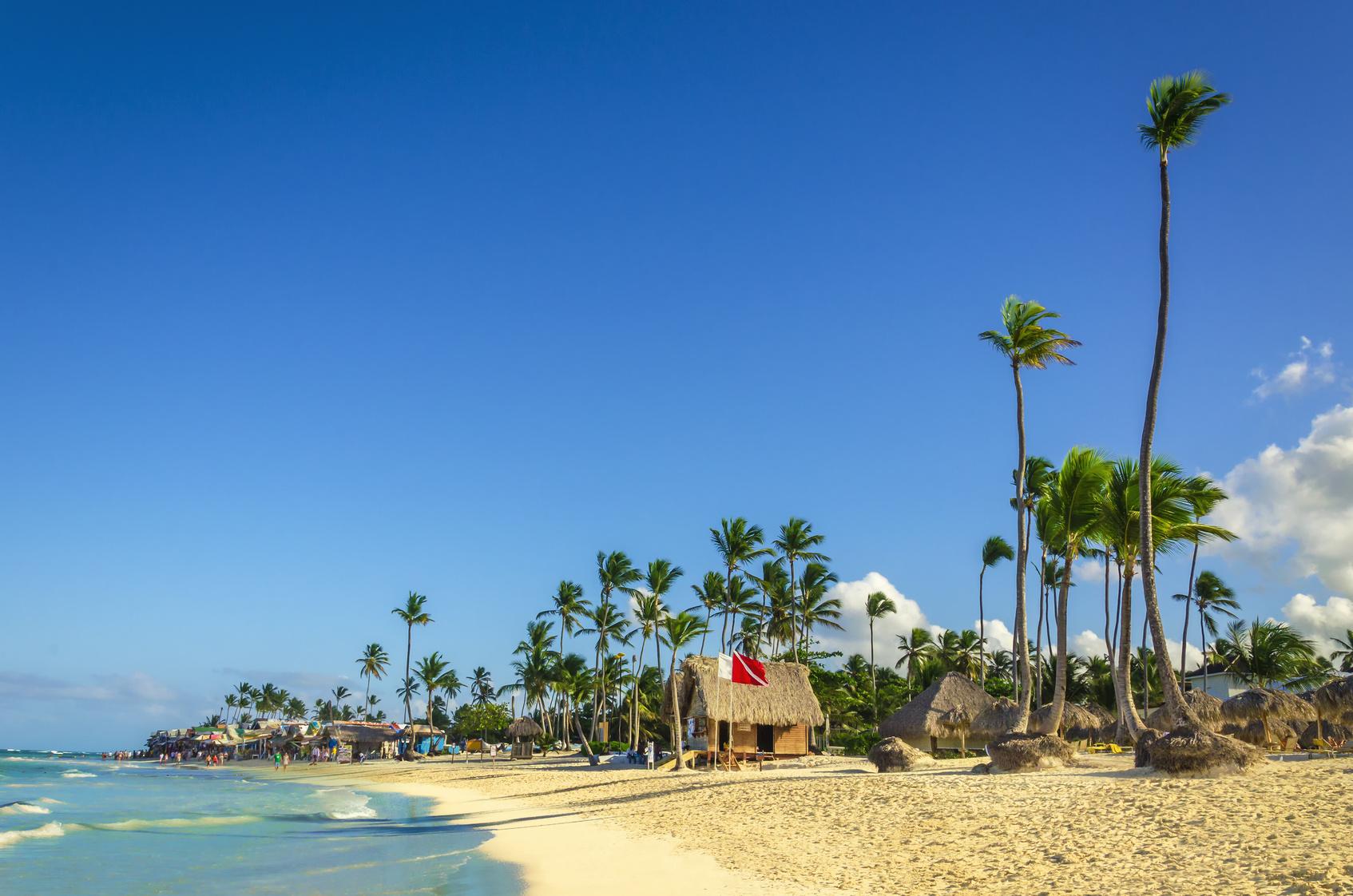 Jamaika Flug Und Hotel