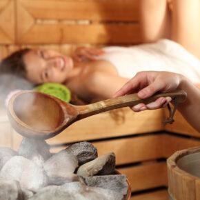 Wellness mit Massage & Schwimmbad: 3 Tage im 4* Hotel im Sauerland für 99€
