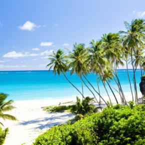 Karibik: 14 Tage Flüge Barbados hin und zurück mit Condor nur 135€