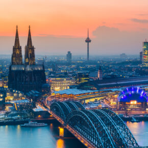 Städtetrip nach Köln: 2 Tage über Karneval mit City-Unterkunft inkl. Frühstück nur 22€