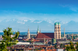 München Hotelgutschein: Kurztrip mit tollen Hotels Eurer Wahl ab 39,50€ verschenken