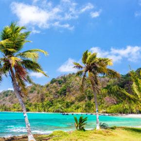 Flüge nach Panama hin & zurück mit Gepäck für nur 384€