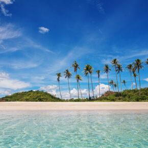 Karibik Kracher: Flüge hin & zurück in die Dom Rep nur 276€