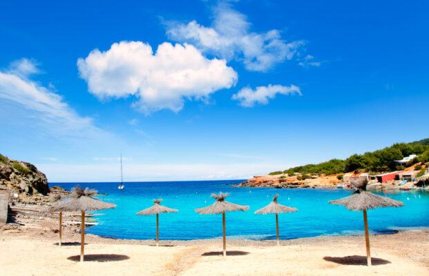 Es Pou des Lleo Strand Ibiza