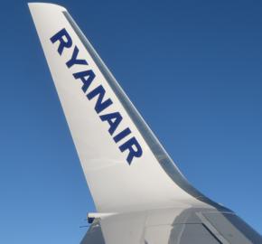 Ryanair: Neue Regelungen für Handgepäck ab Montag