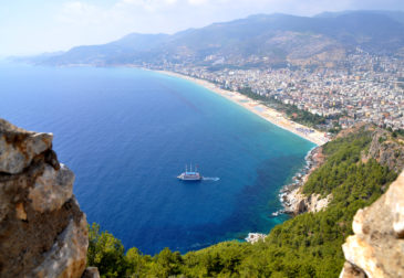 Krasses Hotel in Antalya: 7 Tage Türkei im TOP 5* Delphin Palace mit All Inclusive Plus, Flug, ...