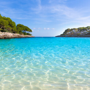 Lastminute Balearen: 7 Tage Mallorca mit Hotel inkl. Frühstück, Flug & Transfer nur 264€