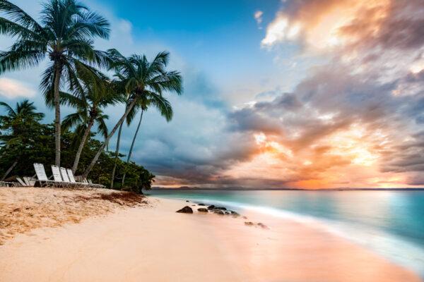 Dominikansiche Republik Strand Schnäppchen