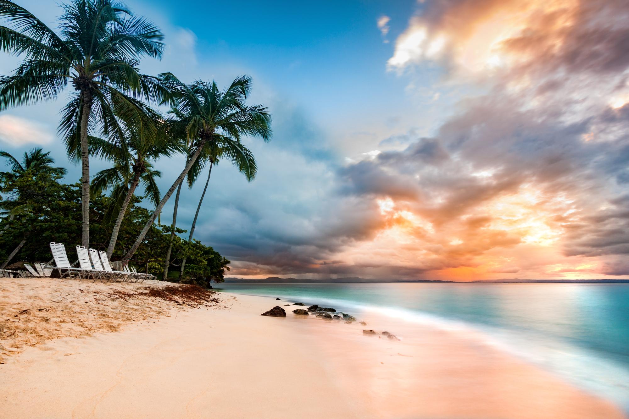 Urlaub Dominikanische Republik: Günstig buchen ab