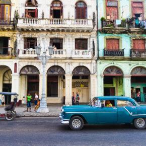 KLM Sale!: Südamerika & Karibik ab 499 €