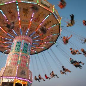 Gutschein: Tageseintritt für den Bobbejaanland-Freizeitpark in Belgien nur 21€