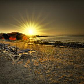 Last Minute Fuerteventura: 4 Tage mit Hotel und Rail & Fly nur 147 €