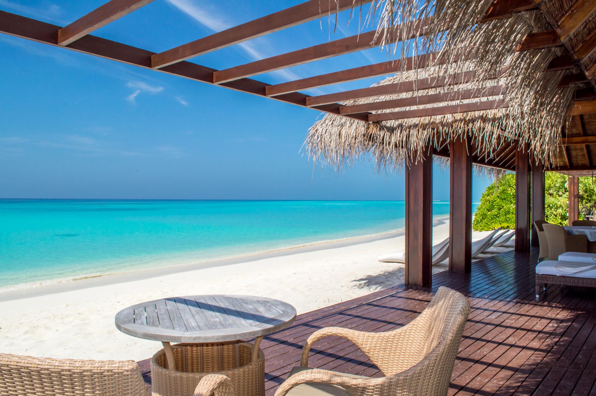 Mauritius fl ge mit eurowings nonstop hin und zur ck 420 for The best beach resorts in the world