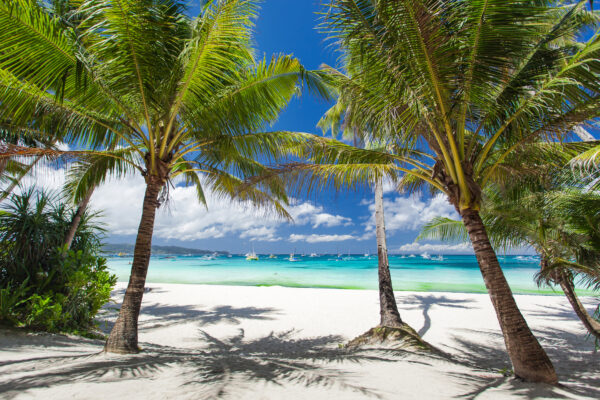Mexiko - Karibik Strand