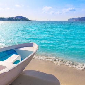 2 Wochen Luxus auf Mallorca im 4* Hotel (97 %) mit Zug & Flug nur 265 €