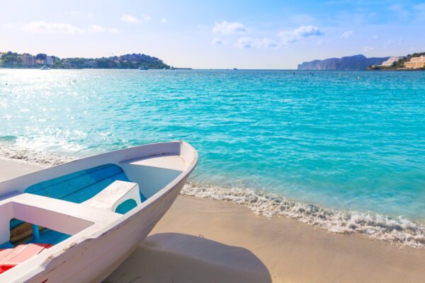 Moro Strand Mallorca