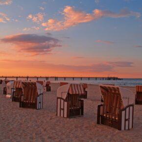 Wochenende an der Ostsee: 2 Tage im TOP 3* Strandhotel mit Frühstück & vielen Extras nur 29€