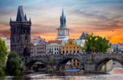 Wochenende im Sommer in Prag: 3 Tage im 4* Hotel inkl. Frühstück nur 30€