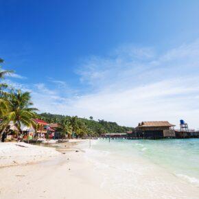 13 Tage Sri Lanka inkl. Halbpension, Transfer und Flug für 684 €