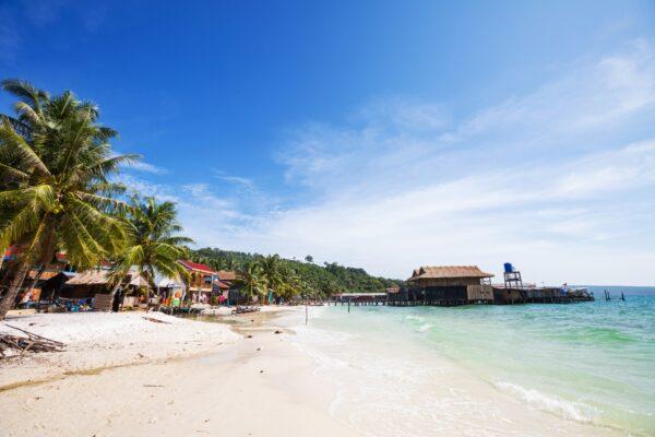 Sri Lanka Koggala Strand