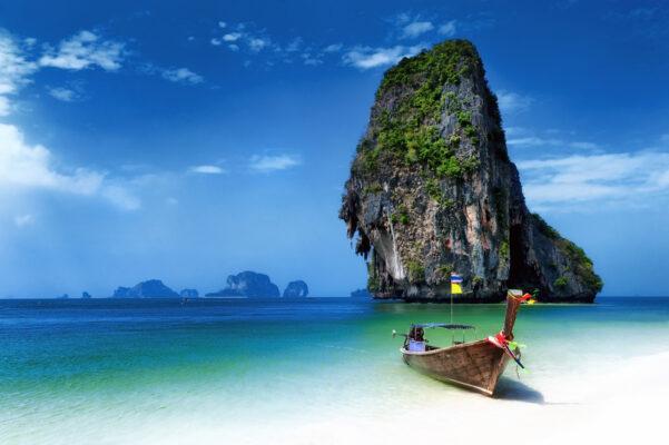 Thailand-Strand