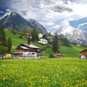 Wellness: 3 Tage Sölden im 4* Hotel mit Spa nur 79€