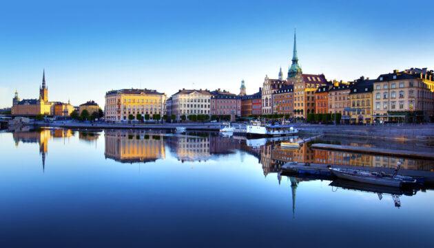 Altstadt Stockholm Angebot