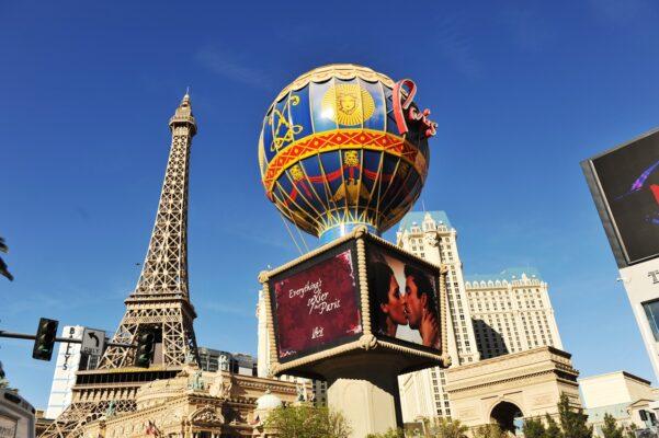 Las Vegas Schnäppchen