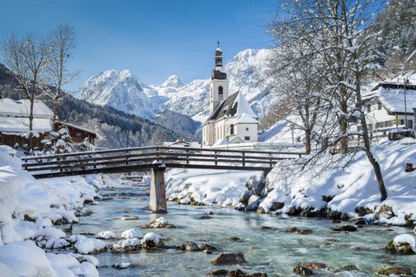 Berchtesgadener Land, Bayern