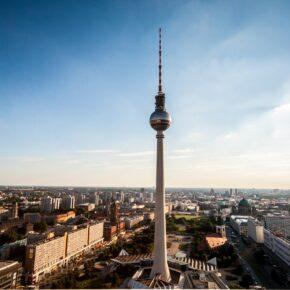 2 Tage Berlin im TOP 5* Steigenberger Luxus-Hotel mit Frühstück & Wellness ab 64€